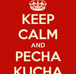 Meetup – Pecha Kucha & Pro Scrum w. Lean Coffee