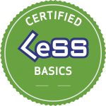 Certified LeSS Basics (CLB)
