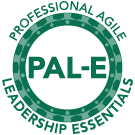 Scrum.org Professional Agile Leadership (PAL-E