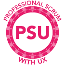 ExpiredProfessional Scrum with UX (PSU) – Mar 2020
