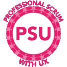 scrum.org Professional Scrum with UX (PSU)