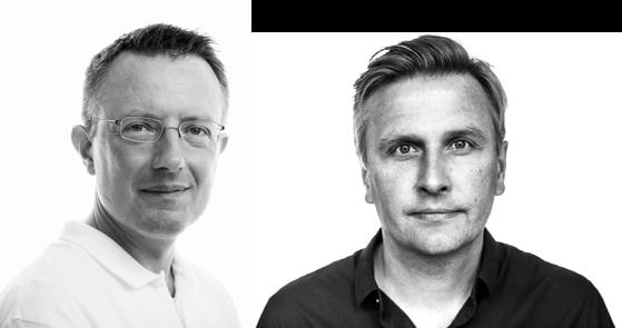 Underviser: Mads Troels Hansen & Ole Rich Henningsen